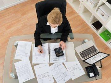 Консультирование по бухгалтерскому учету