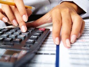 Услуги бухгалтерского аутсорсинга