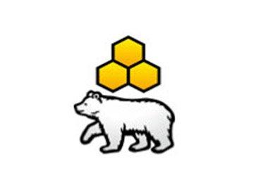 Логотип компании Медовый Спас