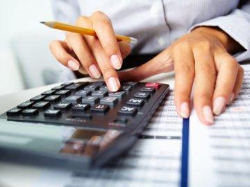 Подготовка и сдача нулевой отчетности